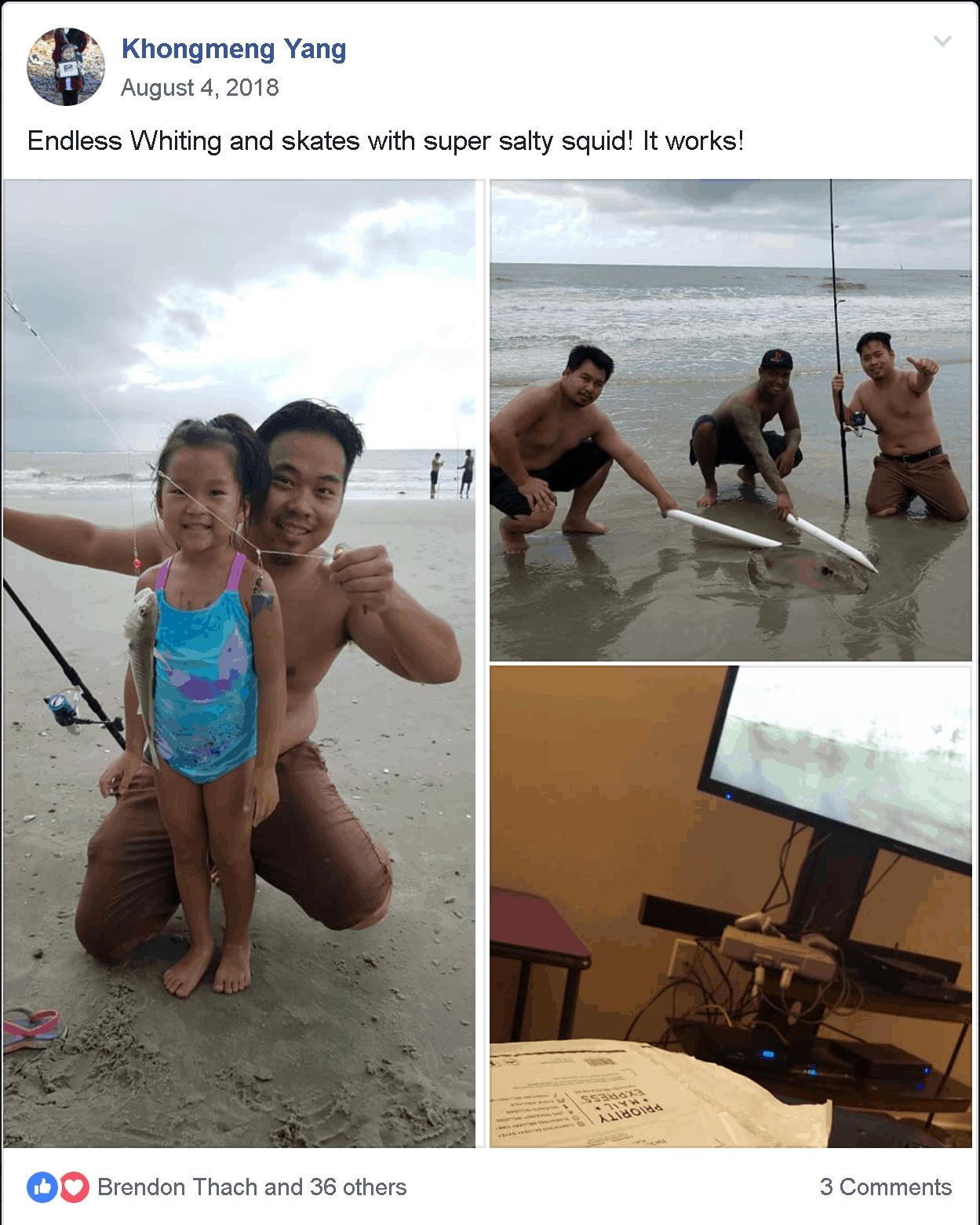 Khongmeng Yang Squid Testimony