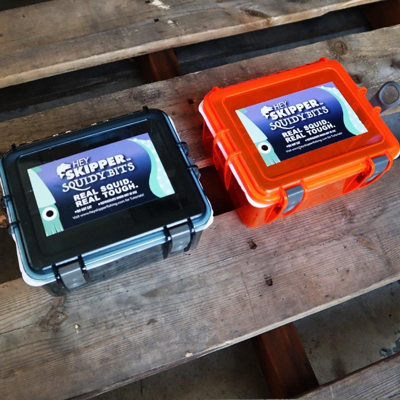 Waterproof Bait Box